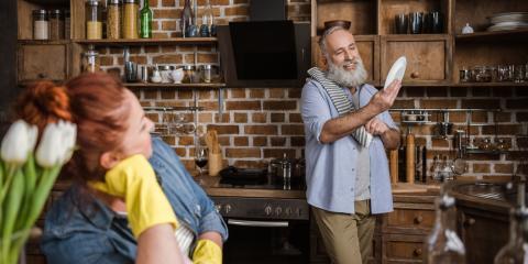3 Ways to Create More Kitchen Cabinet Space This Summer, Pine Bluff, Arkansas