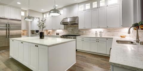 Choosing the Right Kitchen Cabinets: 3 Styles to Consider, Norwood, Ohio