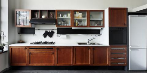 3 Features to Look for in New Kitchen Cabinets, O'Fallon, Missouri