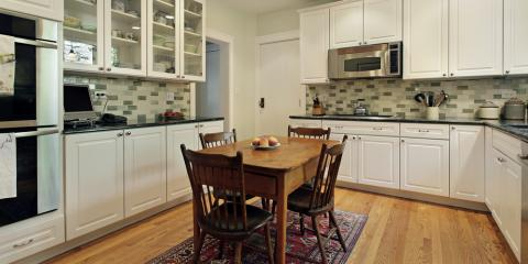 4 Tips for Choosing the Best Kitchen Cabinets, Morgandale, Ohio