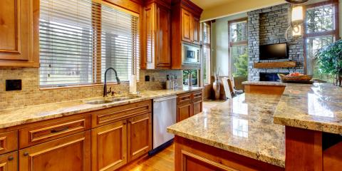A Guide to Choosing Quartz or Granite Countertops, Goshen, New York