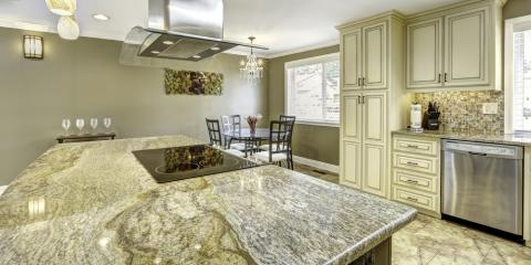 3 Signs It's Time to Update Your Kitchen Countertops, Anchorage, Alaska