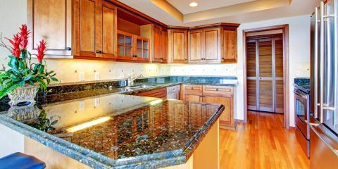 3 Durable Options for Upgrading Your Kitchen Countertops, Anchorage, Alaska