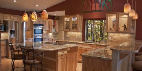 3 Easy Ways to Keep Your Kitchen Countertops Clutter-Free, Red Bank, New Jersey