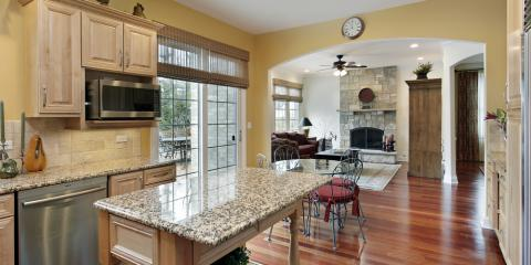 3 Tips for Choosing the Perfect Kitchen Countertops, Henrietta, New York