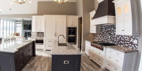 3 Reasons Granite Countertops Can Add Value to Your Home, Webster, New York