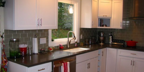 3 Ways New Kitchen Countertops Increase the Value of Your Home, Webster, New York