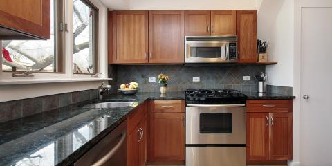 Which Material Is Best for Your Kitchen Countertops?, Hilo, Hawaii