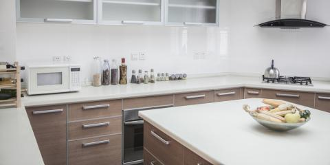 The Dos & Don'ts of Replacing Kitchen Countertops, Hilo, Hawaii