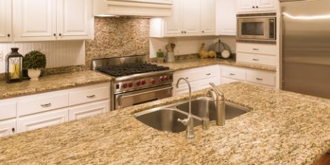 How Indestructible Are Natural Stone Kitchen Countertops?, Hilo, Hawaii