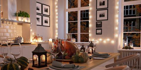 4 Interior Design Tips to Make Your Kitchen Look Its Best YearRound