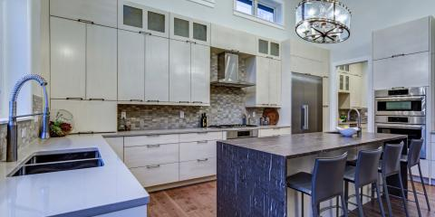 3 Reasons to Invest in Custom Cabinetry for Your Kitchen Design, Norwood, Ohio