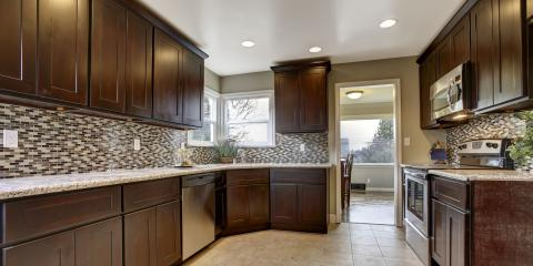 Should You Get Light or Dark Kitchen Cabinets?, Norwood, Ohio