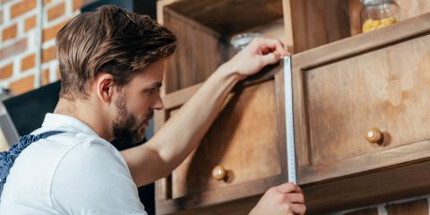 4 Remodeling Ideas to Add Storage Space to Your Kitchen, Norwood, Ohio