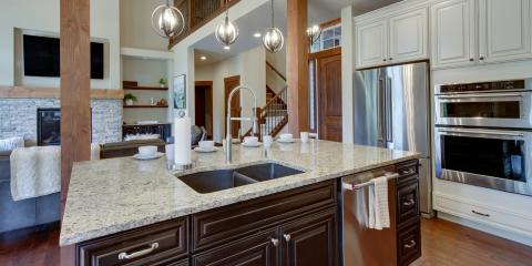 3 Reasons to Add an Island to Your Kitchen Design, Lawrence, Indiana