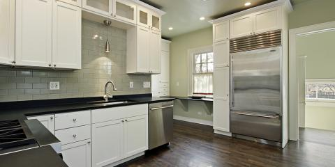 4 Kitchen Design Questions to Ask Your Contractor, Pine Bluff, Arkansas