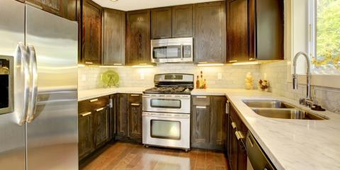 4 Compelling Reasons To Choose Quartz Countertops, Middletown, New Jersey