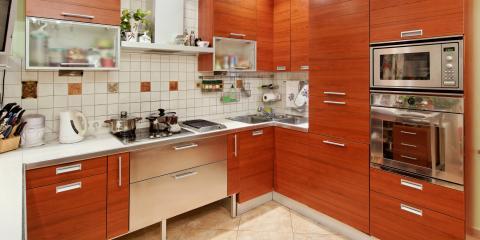 2017's Top 3 Kitchen Design Trends, Murrysville, Pennsylvania