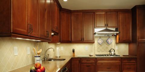 Kitchen Design: Top 3 Things to Keep in Mind, Murrysville, Pennsylvania