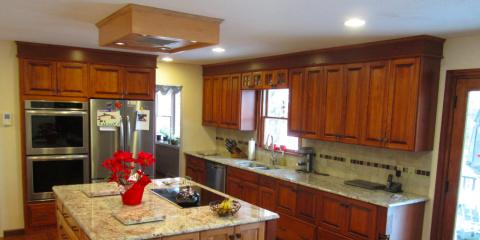 3 Inspiring Kitchen Design Trends for 2018, Murrysville, Pennsylvania