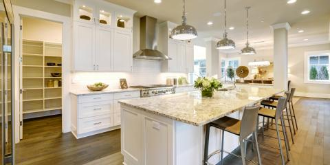 3 Kitchen Countertops for Cooking Enthusiasts, Hopewell, New Jersey