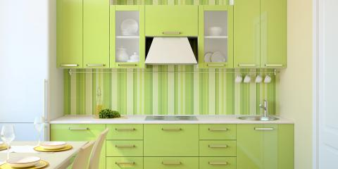 3 Colors to Consider When Designing Your New Kitchen, Ewa, Hawaii