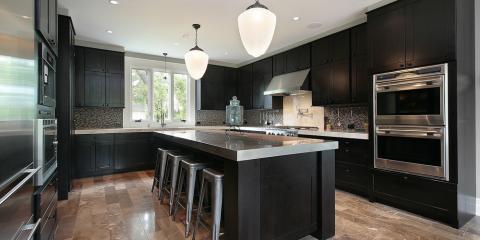 Versatile Kitchen Designs for Entertaining Guests, Manhattan, New York
