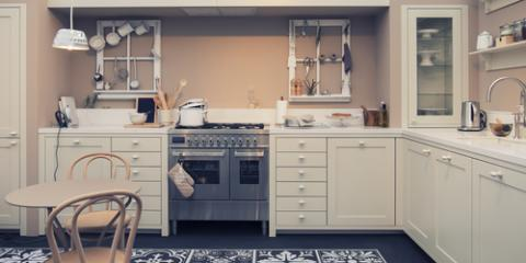 3 Questions to Ask Before Buying Kitchen Cabinets - Mallo ...