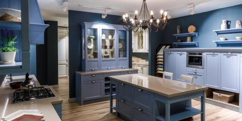 Do's & Don'ts of Choosing Colors for Your Kitchen, Hopewell, New Jersey