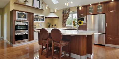 What You Need to Know About Kitchen Islands, Rochester, New York