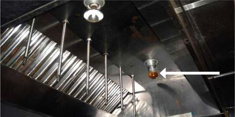 Importance of Kitchen Fire Suppression Systems for Anchorage Restaurants, Anchorage, Alaska