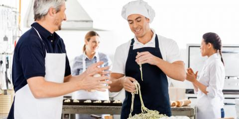 Commercial Kitchen Ventilation FAQs, Queens, New York