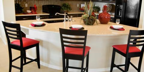 3 Benefits of a Kitchen Island, Archdale, North Carolina
