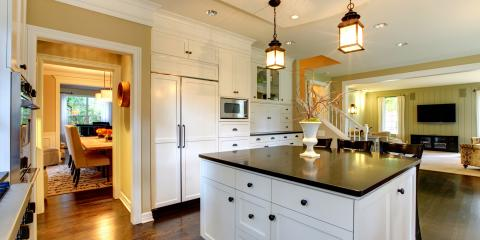 3 Types of Lighting You Can Incorporate Into a Kitchen Remodel, Columbia, Missouri
