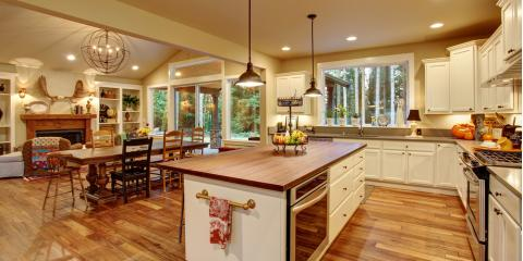 Planning a Kitchen Remodel This New Year? 5 Ideas You Should Consider, Providence, Rhode Island
