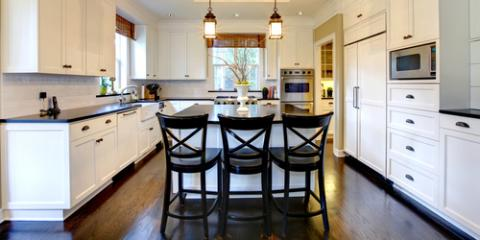 5 Designer Ideas for Your Kitchen Remodel, Perinton, New York