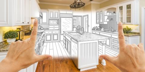 Planning for Your New Kitchen Design: How to Get Started  , Lincoln, Nebraska