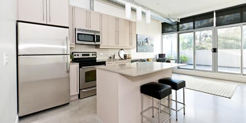 Craving a Kitchen Remodel? Discover 2017's Top Design Trends, Jackson, California