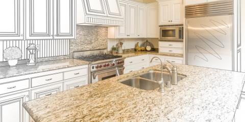 5 Ways to Avoid Eating Microwave Dinners Every Day of Your Kitchen Remodel, Mountain Home, Arkansas