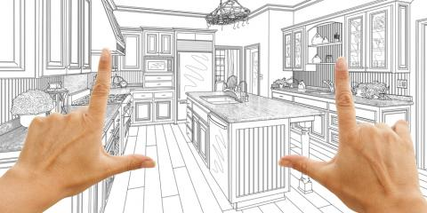 Envisioning a Kitchen Remodel? Here's 3 Excellent Ideas to Consider, Winder, Georgia