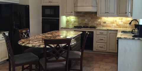 3 Popular Types of Kitchen Lights, Texarkana, Texas