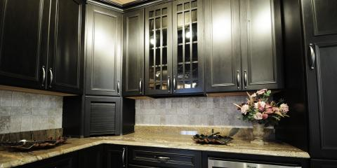 How to Improve Your Kitchen Remodeling With Dark & Light Cabinets, Seneca, Wisconsin