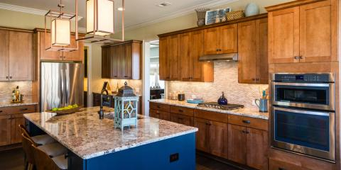 3 Best Kitchen Countertop Options, Denver, Colorado