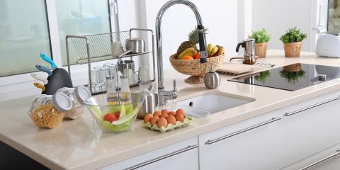 How to Prepare for Your Kitchen Remodeling Project, Anchorage, Alaska