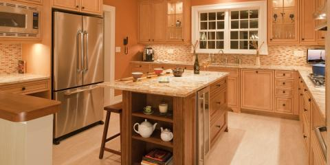 4 Kitchen Remodeling Ideas, ,