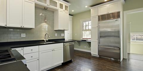3 Reasons to Hire a Professional for Kitchen Remodeling, Bridgeport, Connecticut