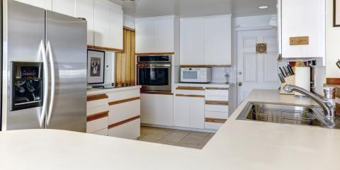 Kitchen Remodeling Trends: Quartz Countertops - CAA Hawaii Cabinet ...