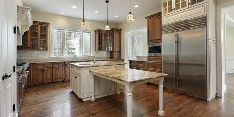 5 Popular Kitchen Cabinet Styles, Brighton, New York