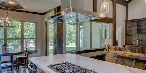 5 Reasons to Include a Kitchen Island in Your Remodeling Plans, Galena, Ohio