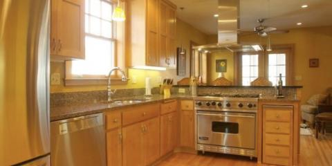 3 Kitchen Remodeling Tips for People With Kids, Crystal, Minnesota